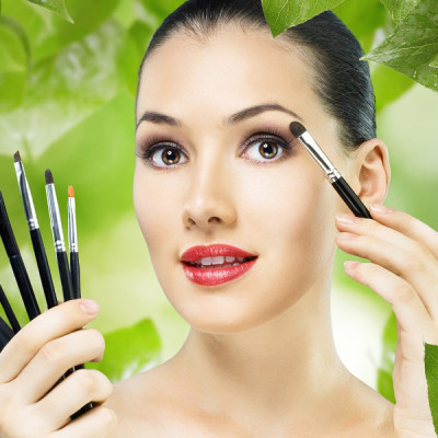 Cosmesi, Bellezza e Make-up