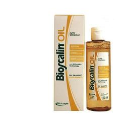 BIOSCALIN OIL SH EQUILIB 200ML