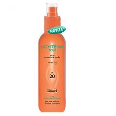 LICHTENA SOLE SPR SFP20 200ML