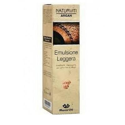 DT ARGAN EMULS LEGGERA 250ML