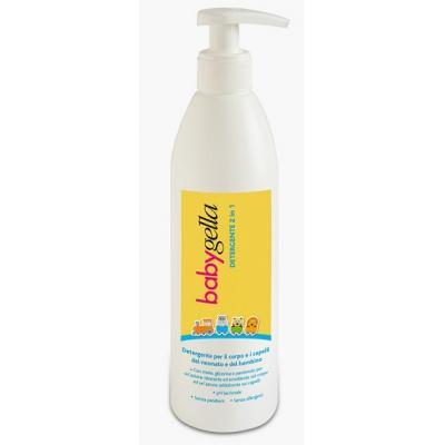 BABYGELLA DET 2IN1 300ML