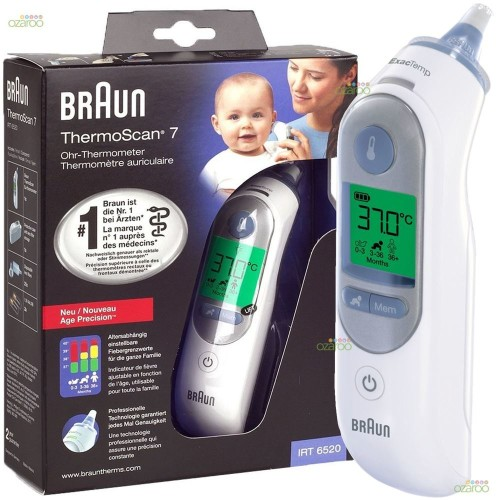 braun-thermoscan