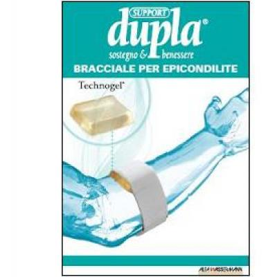 DUPLA SUPPORT BRACC EPICONDILI