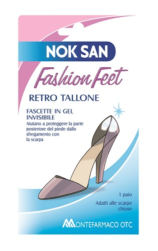 NOKSAN FASHION CUSC GEL R TAL