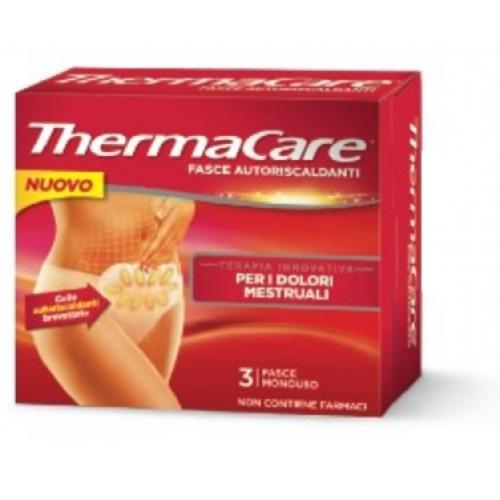 THERMACARE MENSTRUAL 3PZ