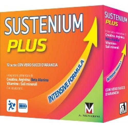 SUSTENIUM PLUS INT FORM 12BUST