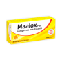 MAALOX PLUS*30CPR MAST