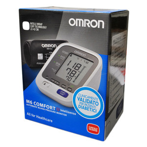 OMRON M6 COMFORT PACK1 NEW2014