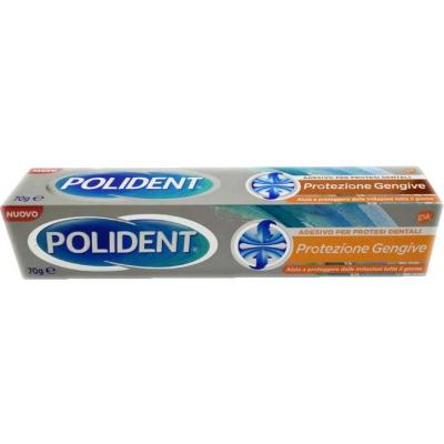 POLIDENT PROTEZIONE GENGIVE