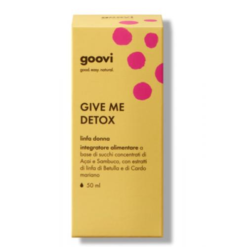 GOOVI LINFA DON 50ML