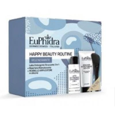 EUPH HAPPY BEAUTY ROUTINE RIG
