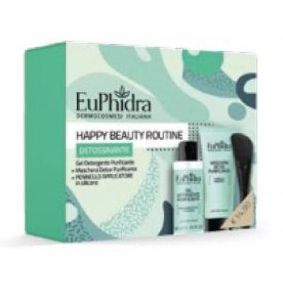 EUPH HAPPY BEAUTY ROUTINE DETO