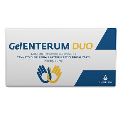GELENTERUM DUO 12BUST