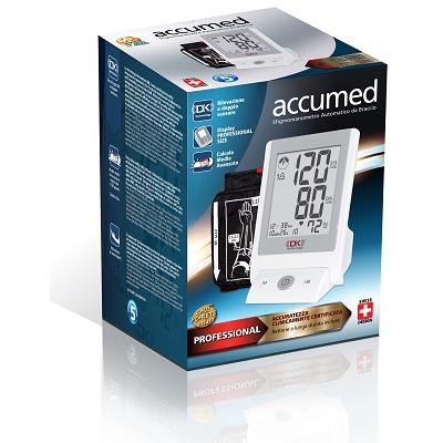 ACCUMED PROFESSIONAL MISUR PRE