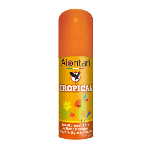 ALONTAN TROPICAL SPRAY 75ML