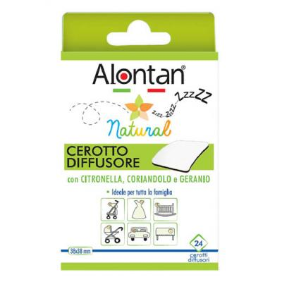 ALONTAN NATURAL CEROTTO A/ZANZ