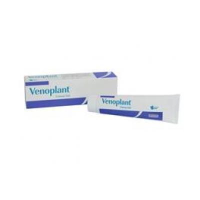 VENOPLANT CREMA GEL 100ML