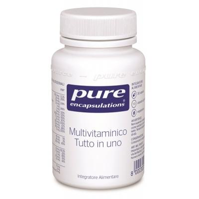 PURE ENCAPSUL MULTIVITAMI30CPS