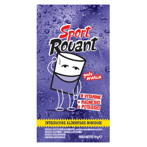 SPORT ROUANT ARANCIA 1BUST 19G