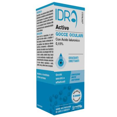 STERILENS IDRA ACTIVE 10ML