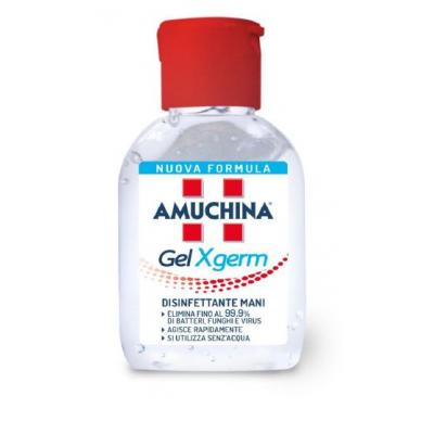 AMUCHINA GEL X-GERM 30ML