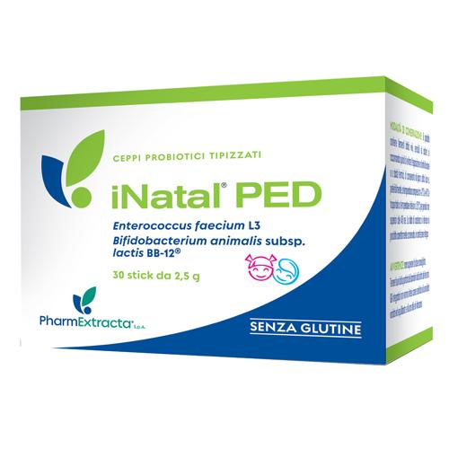 INATAL PED 30BUST