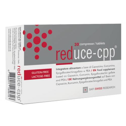 REDUCE-CPP 30CPR