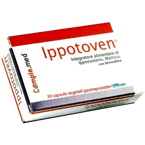 IPPOTOVEN 30CPS