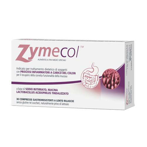 ZYMECOL 30CPR
