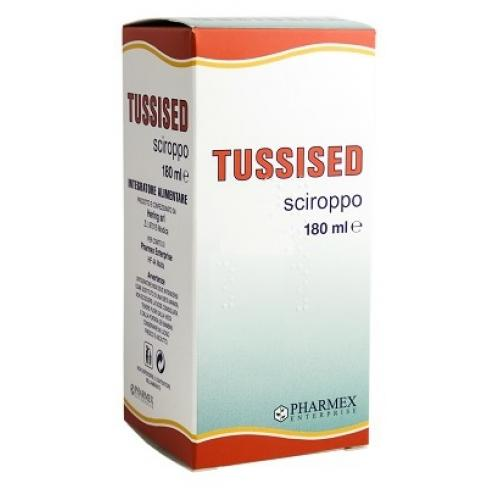 TUSSISED SCIROPPO 180ML